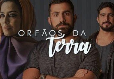 Сироты земли / Orfaos Da Terra (Бразилия, 2019) смотреть онлайн бразильский сериал на русском языке