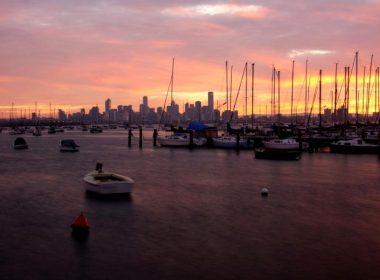 Порт Мельбурна