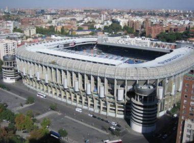 Самые большие стадионы мира