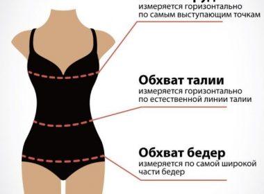 Объём талии у женщин. Норма, как измерить обхват, уменьшить талию. Упражнения