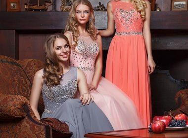 Шикарные платья на выпускной вечер 2021-2022 красивые фото идеи