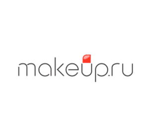 makeup logotype